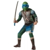 Teenage Mutant Ninja Turtle Movie Leonardo Adult Costume